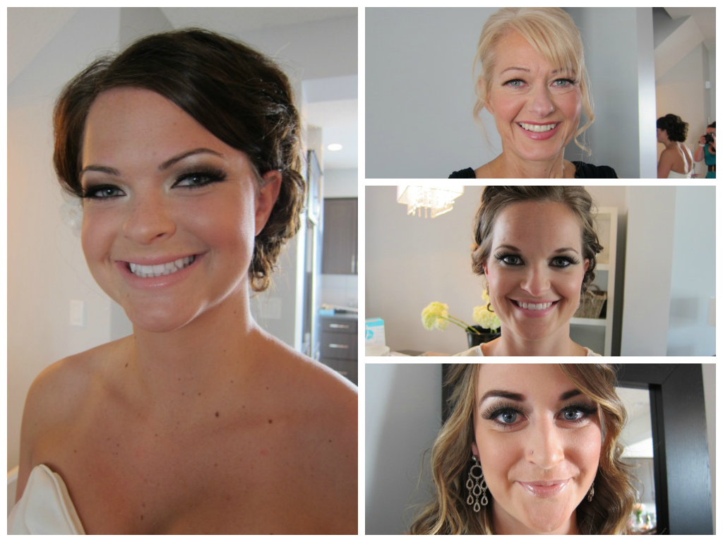 Bridal Party 2013