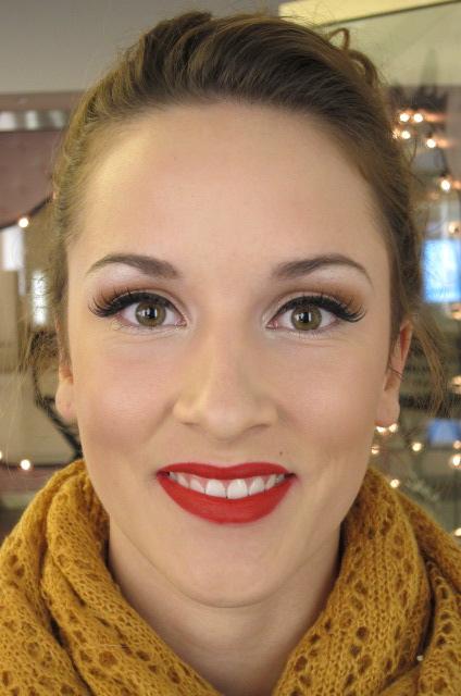 Makeup 2013