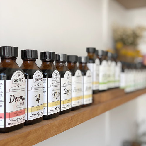 Eastern Herbal Extracts - Griffo Botanicals