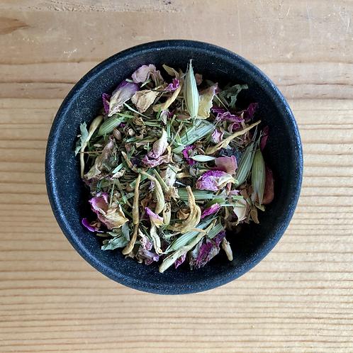 Calm Heart, Cool Mind Tea