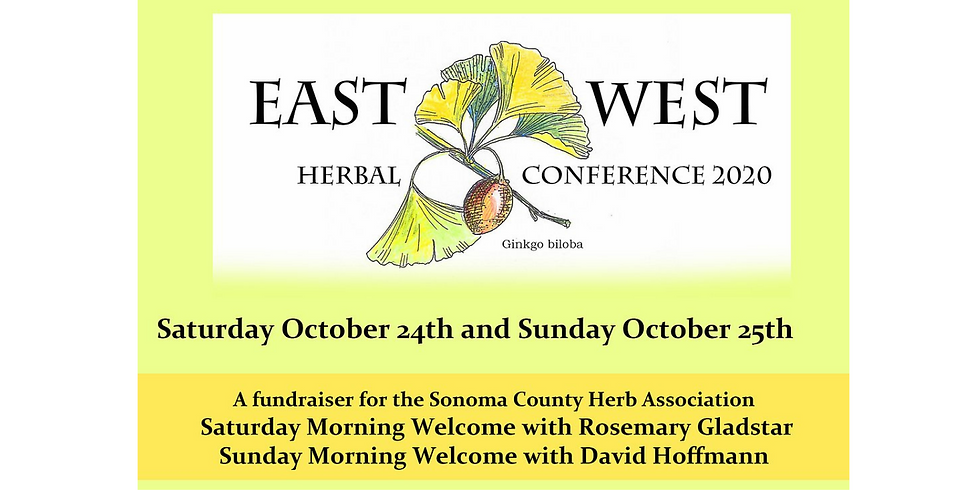 East West Herbal Conference 2020