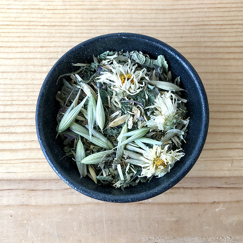 Earthling Tea