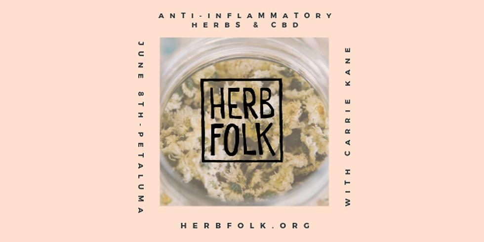 Anti-Inflammatory Herbs and CBD (1)