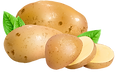 Potatoe Vector.png