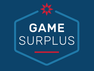 Game Surplus Discounts