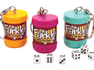 Fun With Farkle!