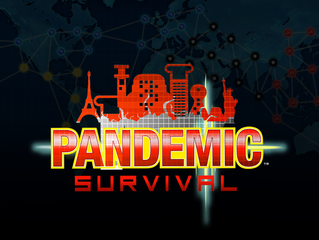Featured Event: Pandemic Survival Discovery