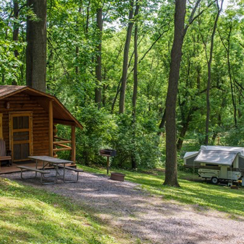 Weekend Campers '21