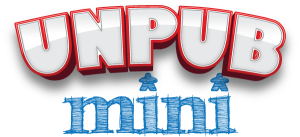 UNPUB Mini Designer Spotlight