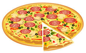 Pizza Party Planned For Saturday