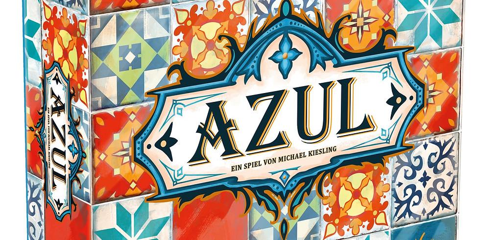 Azul Tournament 2019
