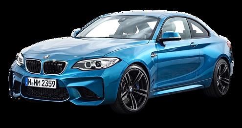 PNGPIX-COM-Blue-BMW-M2-Coupe-Car-PNG-Ima