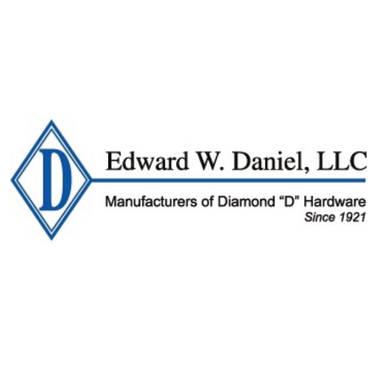 Edward W Daniel Hardware