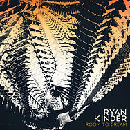 RK - Room to Dream - Album Cover - Tunec