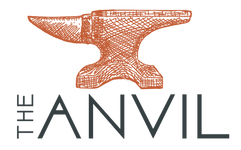 The Anvil - Logo Transp