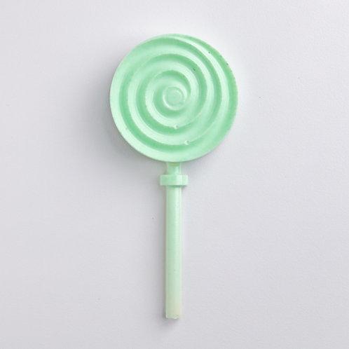 T69 Emerald Ice GREEN