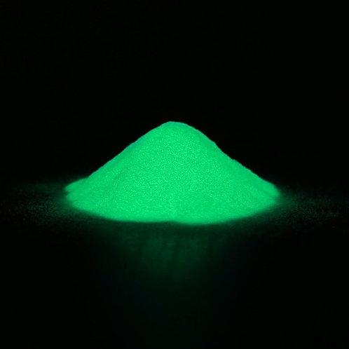F99 GLOW 5X GREEN ≤3mm