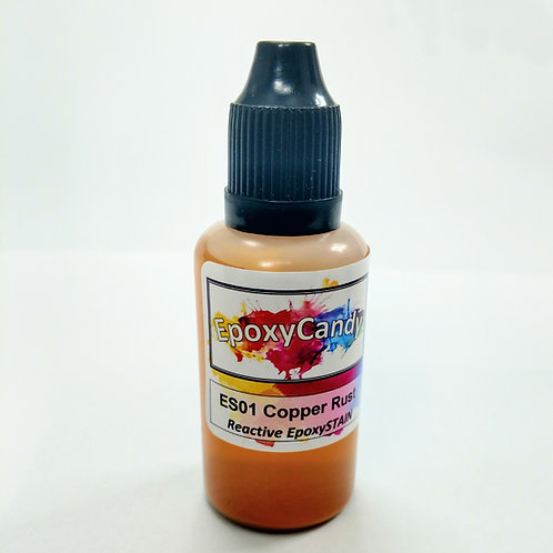 ES01 Copper Rust