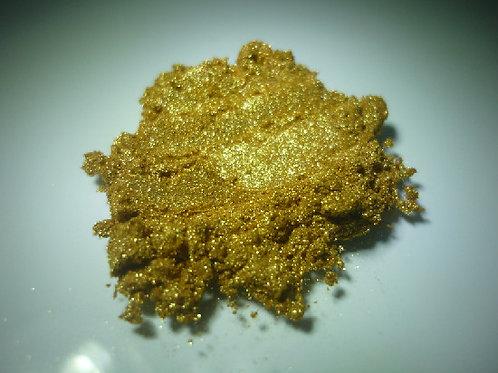 MK355 Glittery Gold Dust