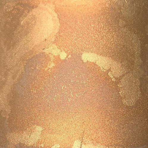 AM009 Deep Bronze Gold