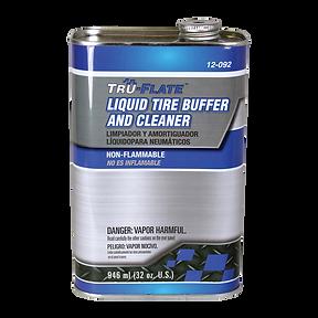 Liquid Buffer Cleaner Quart Can