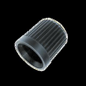 Cap Valve Plastic VC8