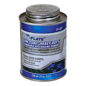Cement Cam-Cure Flammable 1/2 Pint