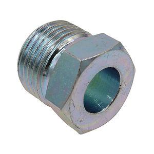 Standard Steel Nut