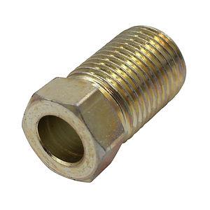 Long Steel Nut