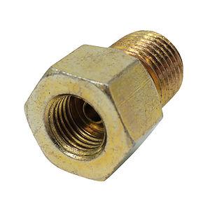 Adapter Standard To Straight Thread