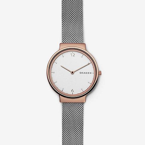 SKW2616 Skagen Ancher horloge