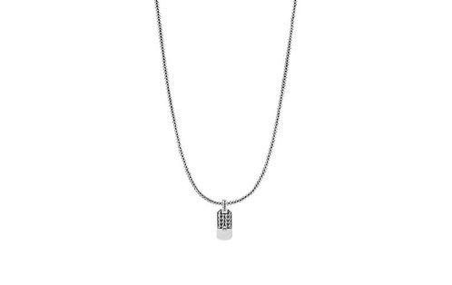 719 Buddha to Buddha Barbara XS Necklace Silver 60cm