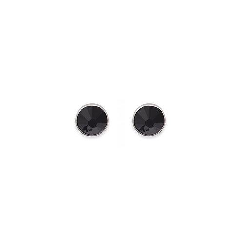 0042-21-1300 Coeur de Lion oorstekers zwart