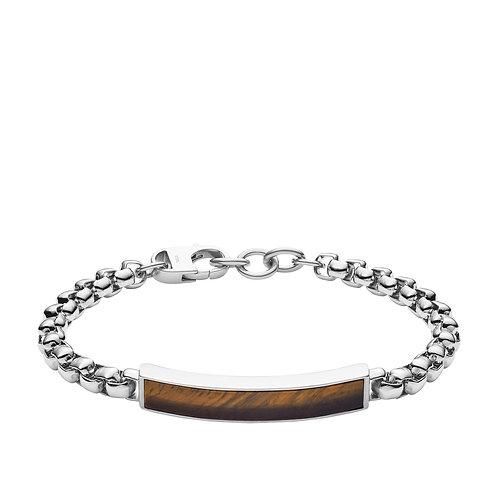 JF03447040 Fossil Mens Dress heren armband