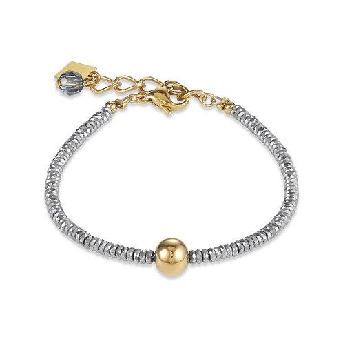 4932-30-1617 Coeur de Lion armband