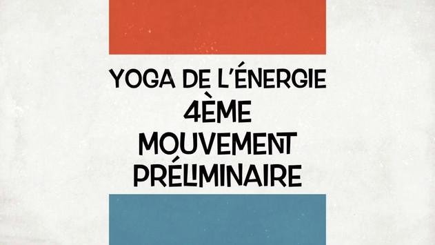 Danse Cosmique - 4ème Mouvement Préliminaire