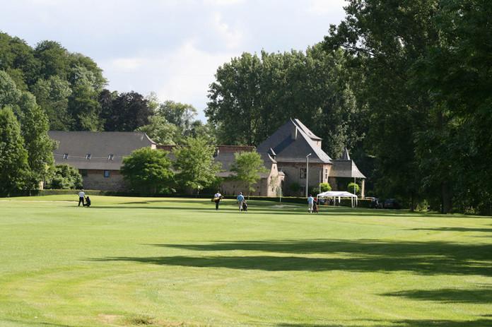 Golf & Hotel de Falnuée
