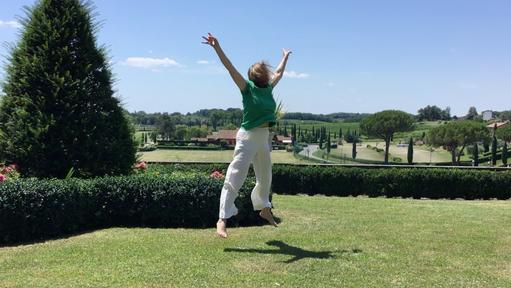 La Danse Cosmique / Cosmic Dance