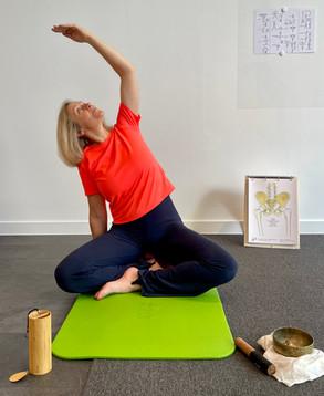 Yoga de la Femme à Montgomery