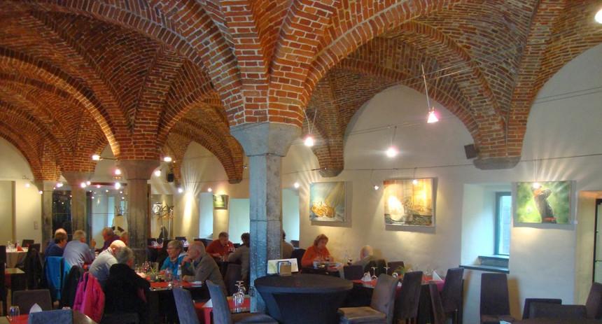 Restaurant du Golf & Hotel de Falnuée
