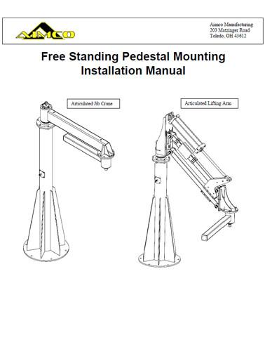Free Standing JIB