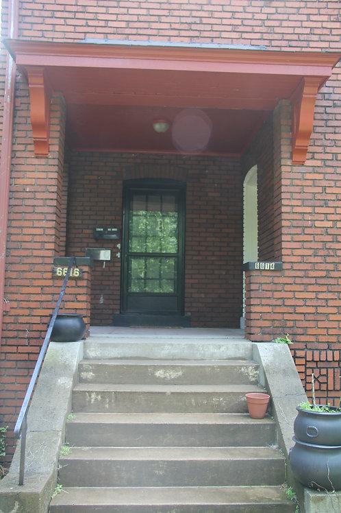 Ridgeville Estates- First Floor- 3 Bedrooms, 1 Bathroom