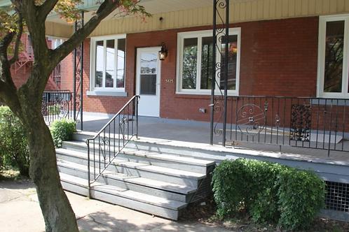 Bartlett Commons-Studio