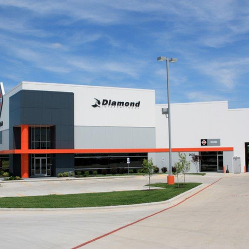 Diamond International - Springfield, Missouri