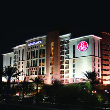 Renaissance Hotel & Convention Center - Glendale, Arizona