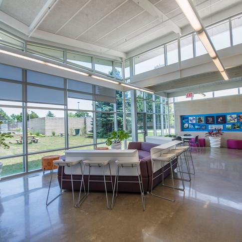 Greenwood School - Springfield, Missouri