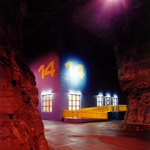 Springfield Underground - Springfield, Missouri