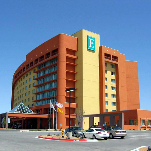 Embassy Suites Hotel & Convention Center