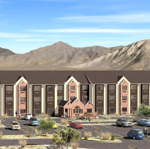 Microtel Inn & Suites - Kingman, Arizona