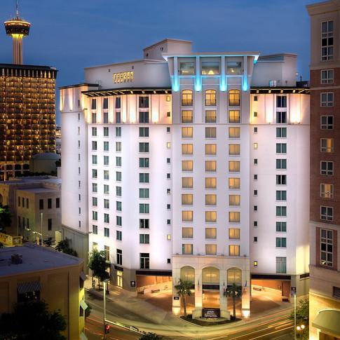Hotel Contessa - San Antonio, Texas